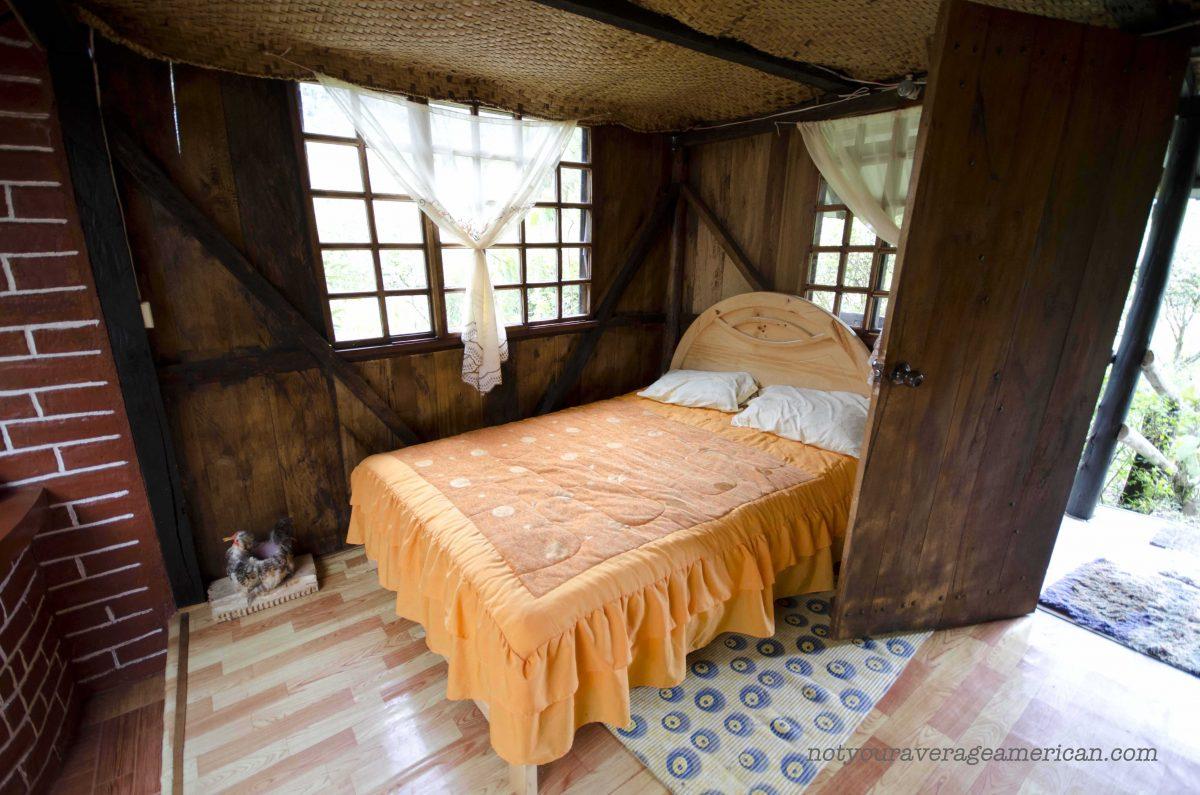 Panticucho: A Mini Paradise Near Baños, Ecuador