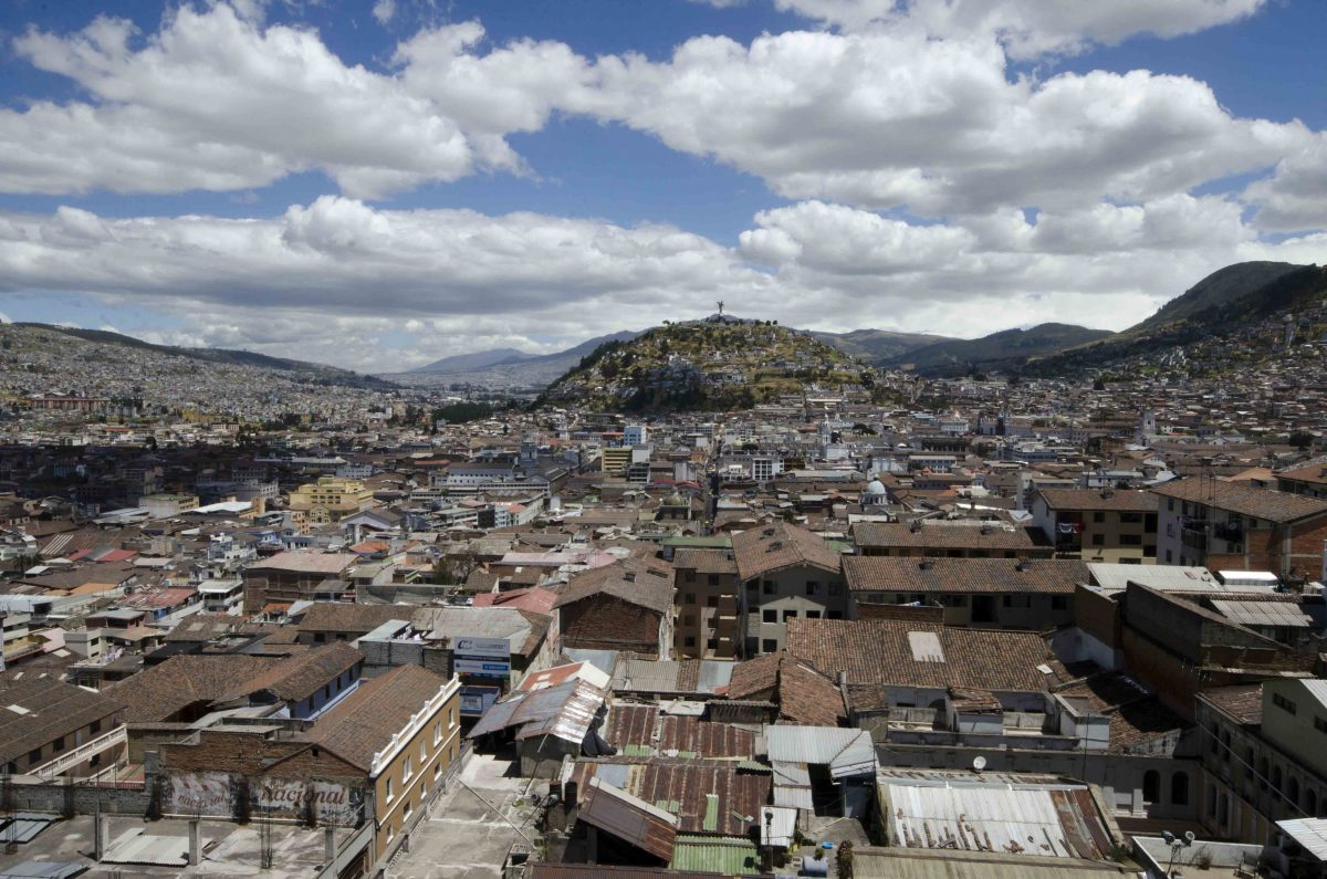 10 Quick Quito Day Trips