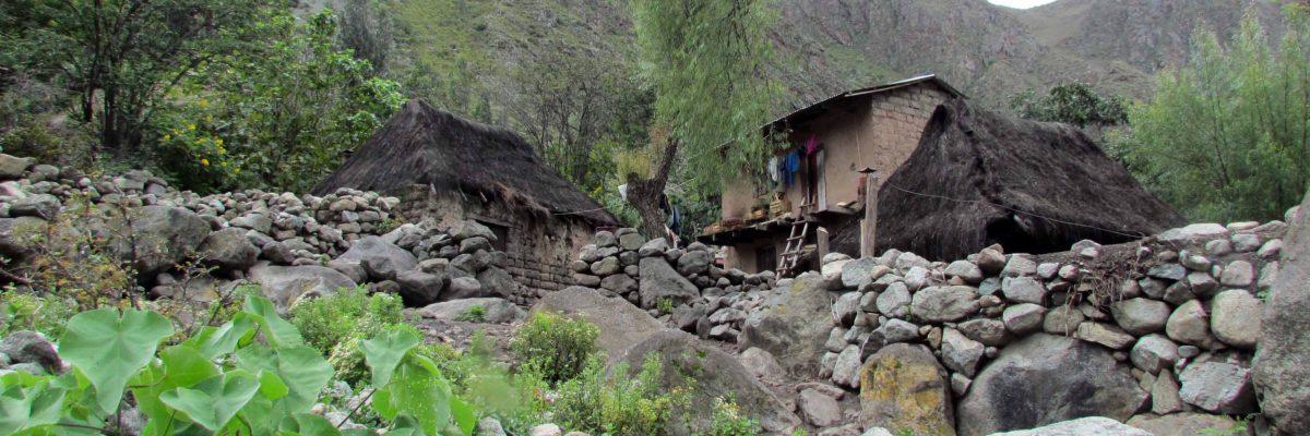 Camino del Inca – Hitting the Trail!