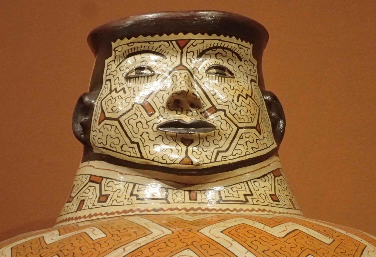 Gran Maestros del Arte Popular Iberoamérica