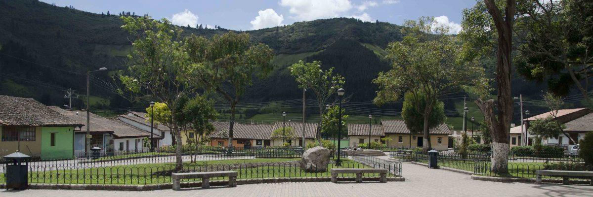 Lloa – The Gateway to Guagua Pichincha