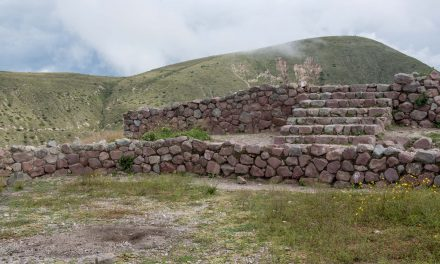 Rumicucho, Ancient Ruins on the Equator