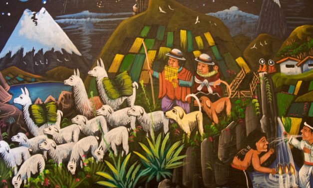 Why Quichua and Not Quechua?