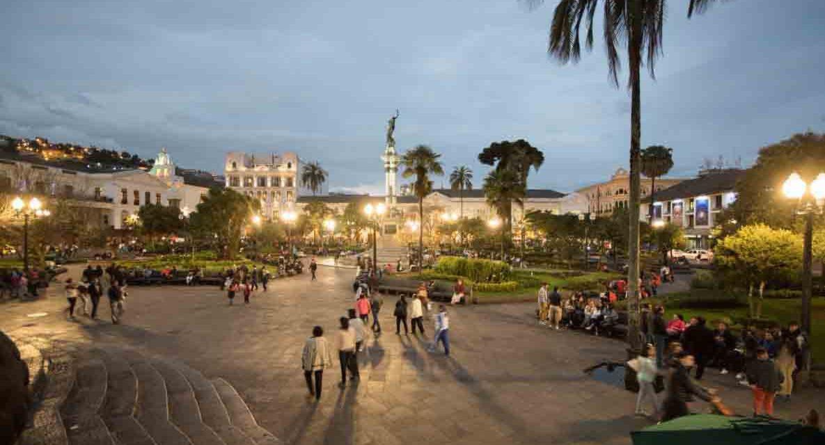 Ecuador Ranks Level 1 on New State Department Website