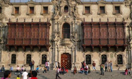 The Best 36 Hours in Lima, Peru