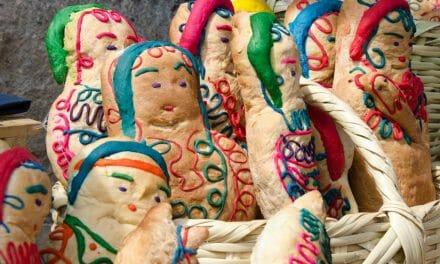 Guaguas de Pan: An Ecuadorian Tradition