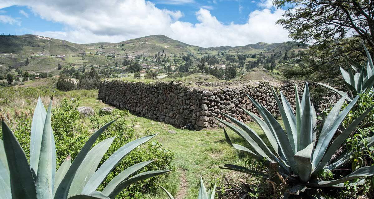 Chobshi: Ancestral Home of the Cañari
