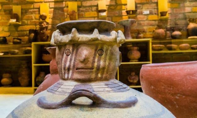 Cuenca's Aboriginal Cultures Museum