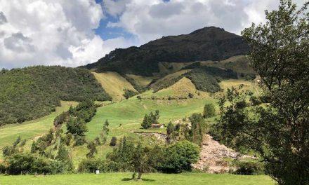 Experiencia exclusiva de aguas termales cerca de Cuenca